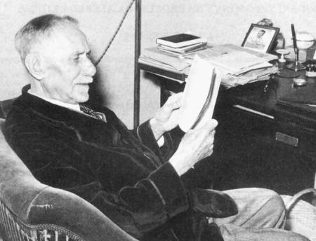 Alfred Kohn v roce 1957