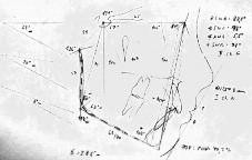 Analýza telerentgenového snímku lbí před zahájením léčby.
