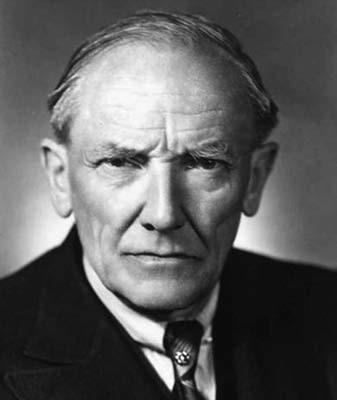Prof. MUDr. Jiří Brdlík, DrSc. (1883–1965).