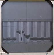 Vícelistový kolimátor (multileaf collimator – MLC) Fig. 3 Multileaf collimator (MLC)