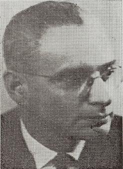 Prof. MUDr. Jan Brod, DrSc. – *19. máj 1912 – †10. február 1985
