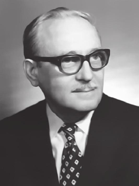 Doc. MUDr. Štefan Hupka, DrSc. – zakladateľ slovenskej nukleárnej medicíny.