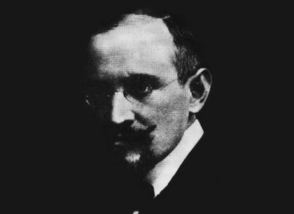 Stanislav Provázek.