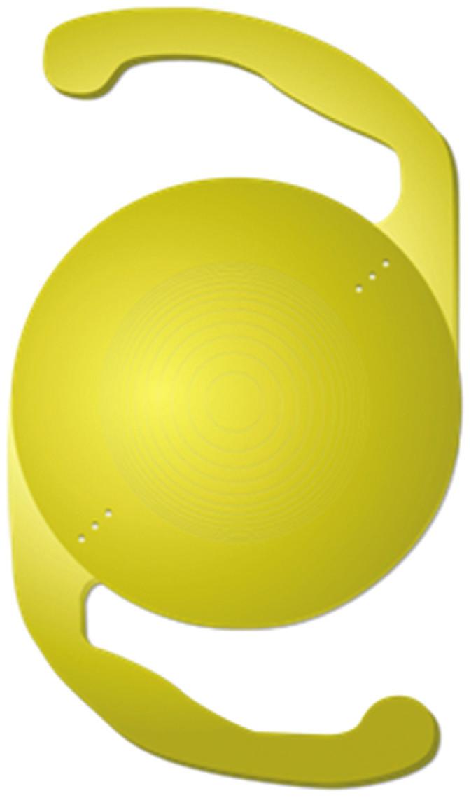 Multifokální torická nitrooční čočka AcrySof IQ ReSTOR Toric SND1Tx (Alcon Laboratories, Inc.)