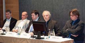 Panel expertů – dysfunkce dolních močových cest