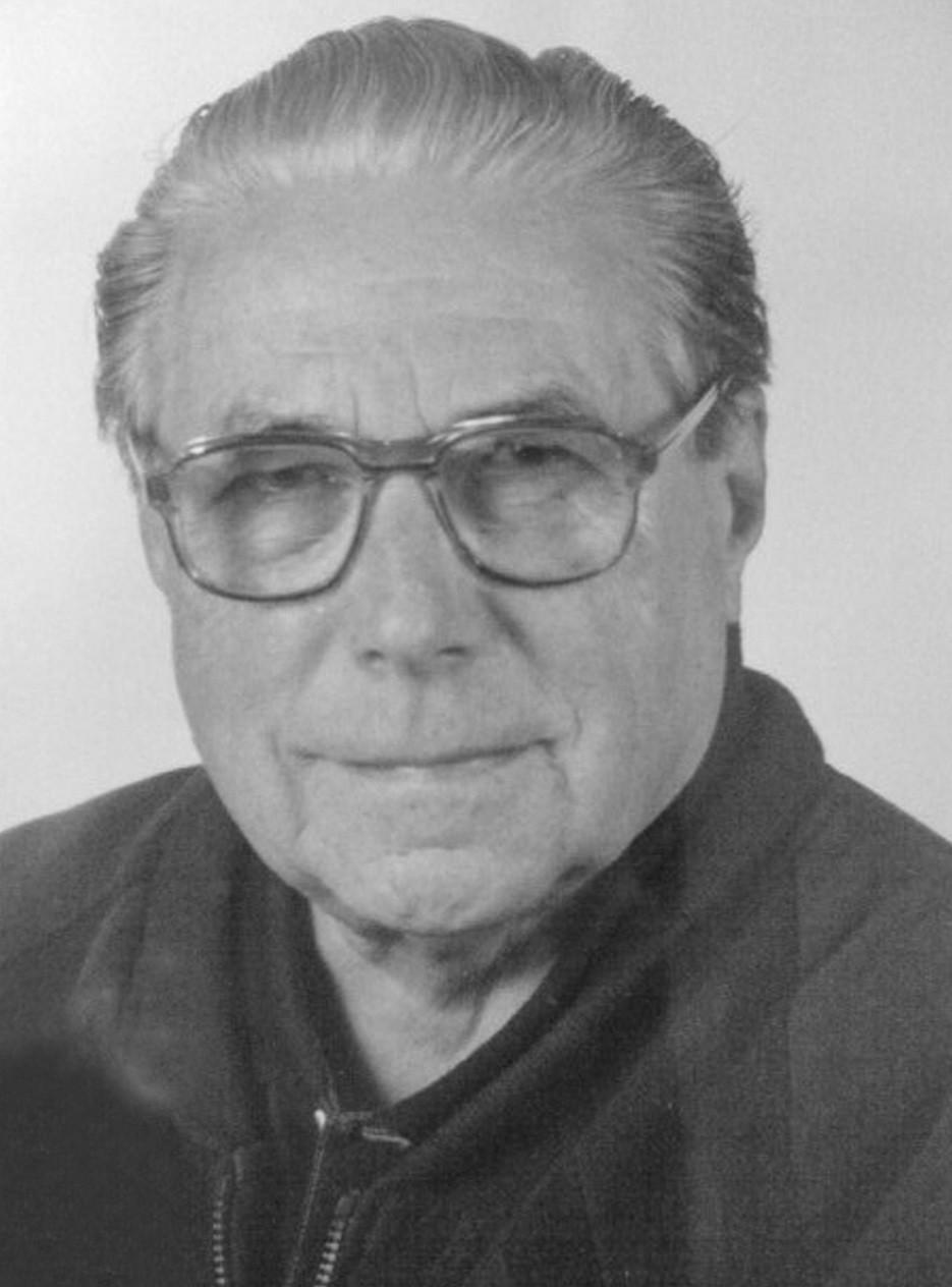 Prof.MUDr.Antonín Nauš, DrSc.