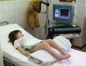 Rehabilitace pánevního dna (biofeedback).