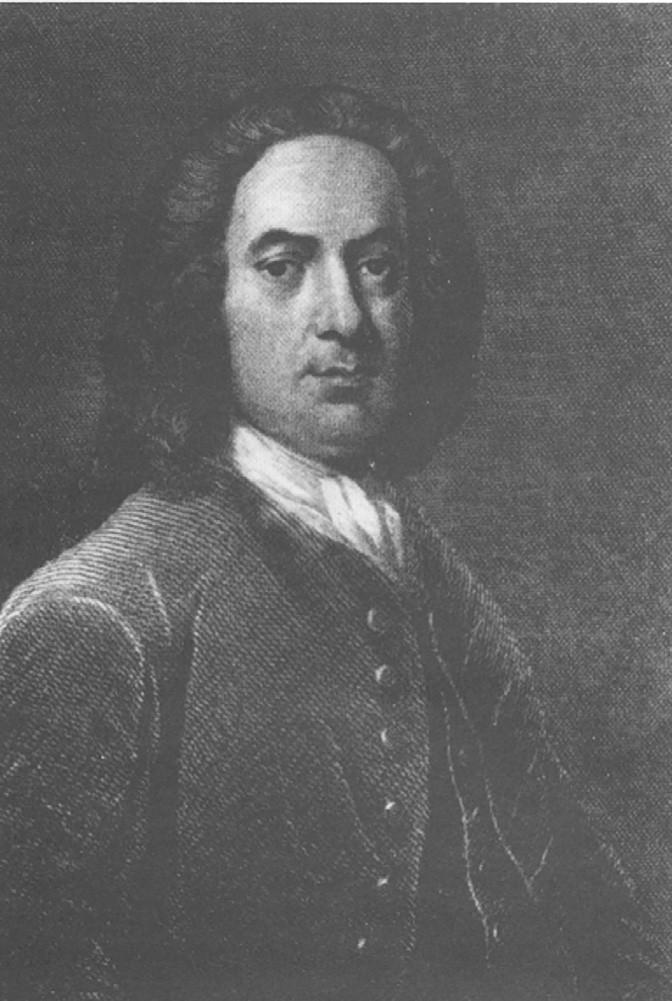 William Smellie (1697–1763)