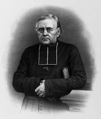 François Napoléon Moigno (1804–1884), katolický kněz, matematik a lingvista