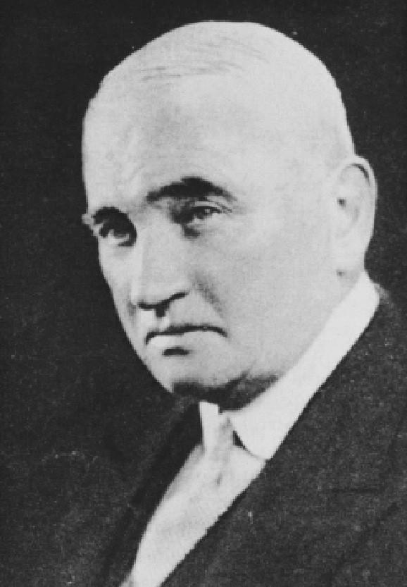 W. Ernest Miles Fig. 1. W. Ernest Miles