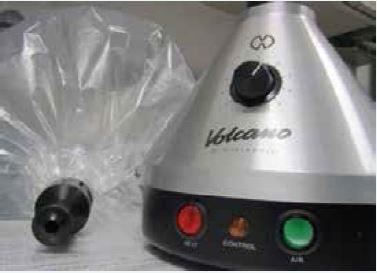 Vaporizace – aerosol