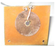 c) Fig. 1: Photographs of the sensors