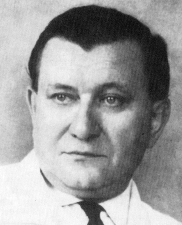 Doc. MUDr. Josef Hoder, CSc.