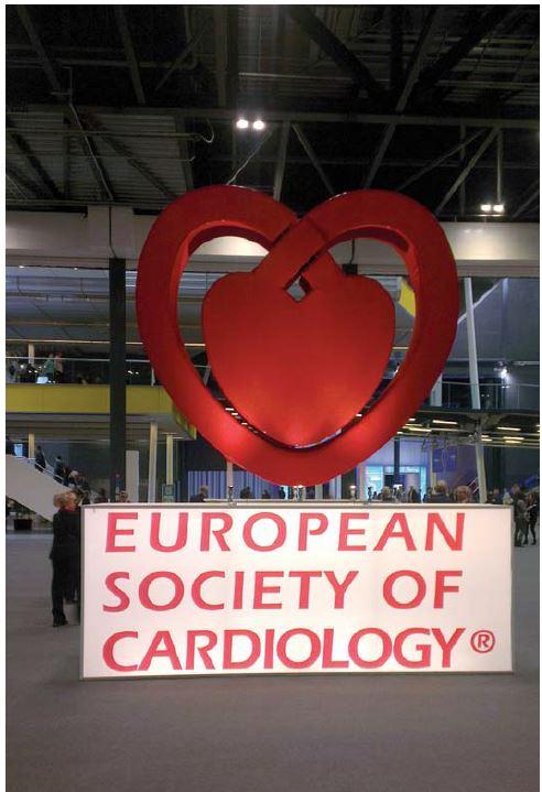 Kongresu ESC se zúčastnilo na 32 700 kardiologů.