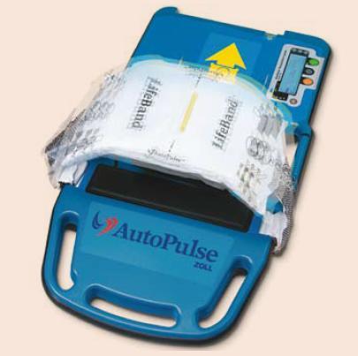 AutoPulse® [103].