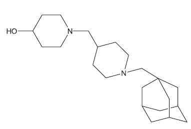 Nové antituberkulotikum SQ609