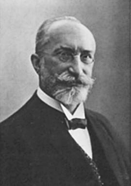 Christian Gerhard Leopold (1846-1911)