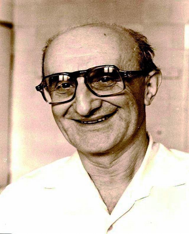 Prof. MUDr. Jaroslav Počta, CSc.