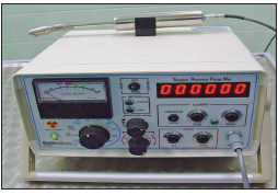 Bystrická Gama sonda.