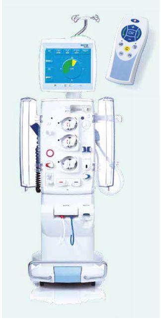 Dialyzační systém Fresenius Medical Care 5008S