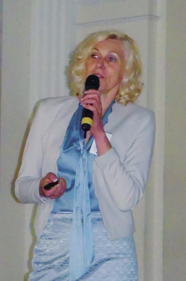 MUDr. Ivana Lubojacká
