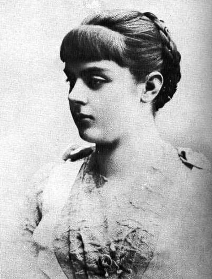 Mary Vetserová.