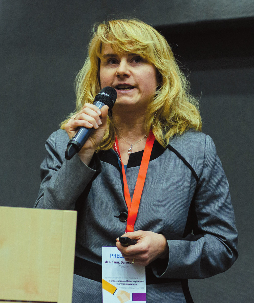 PharmDr. Daniela Fialová, Ph.D.