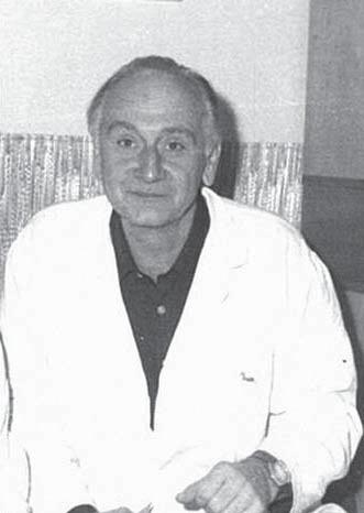 Akademik Milan Hašek.