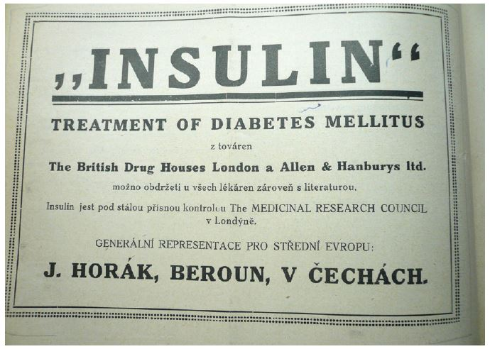 Praktický lékař 1923, č. 5, s. 154