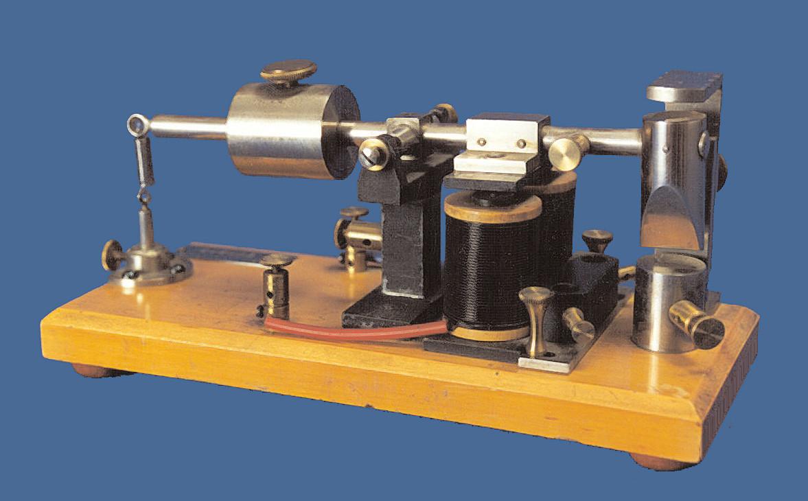 Elektromagnetické zvukové kladívko
