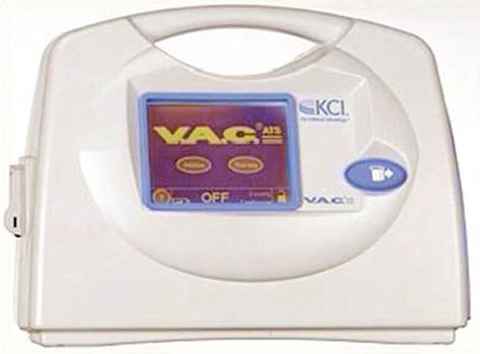 Generátor podtlaku VAC ATS™ Fig. 2. VAC ATS™ pump unit