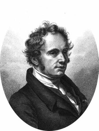 Charles François Brisson de Mirbel (1776–1854), botanik, průkopník mikroskopické anatomie rostlin