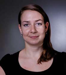 Mgr. Irena Kratochvílová.