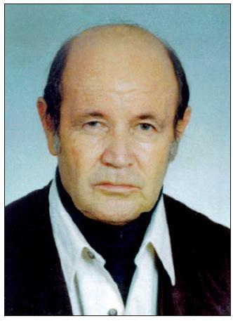 Prof. MUDr. Jaroslav Rybka, DrSc. Foto: Archív