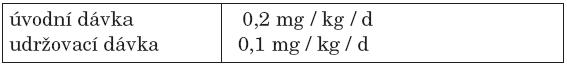Warfarin.
