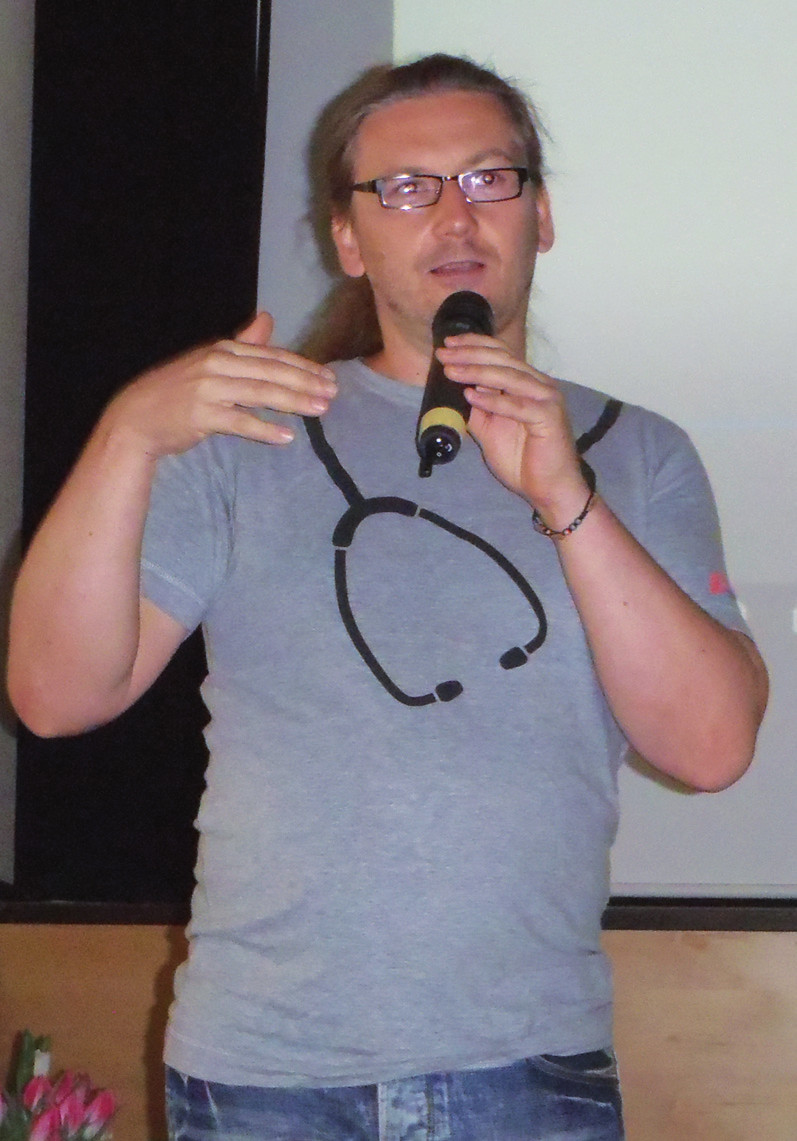 PharmDr. Stanislav Havlíček