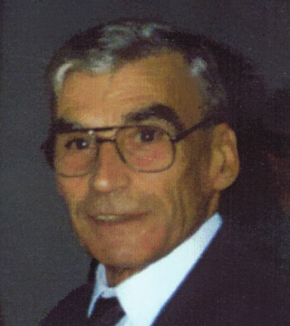 Prof. MUDr. Jozef Pecháň, DrSc.