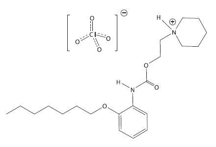 Heptakaíniumperchlorát