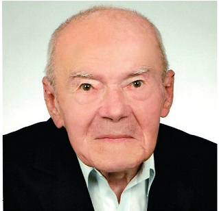 Prof. MUDr. Jaroslav Stejskal, DrSc.