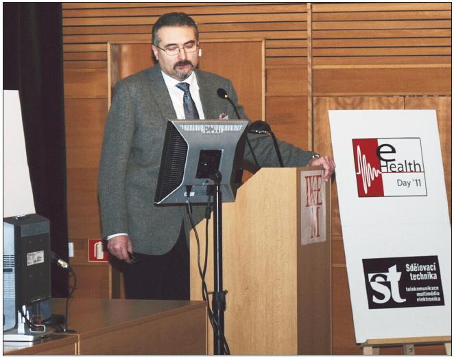 MUDr. Pavel Horák