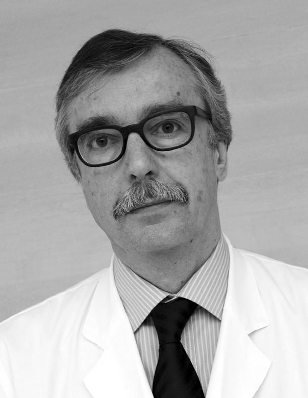 Prof. dr. Edward F. Stange