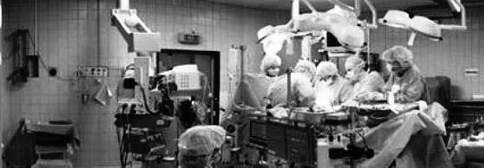 Operace v IKEM