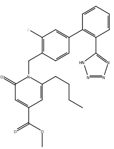 (XIII) embusartan
