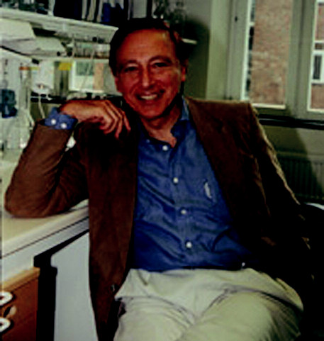 Robert C. Gallo (1995)