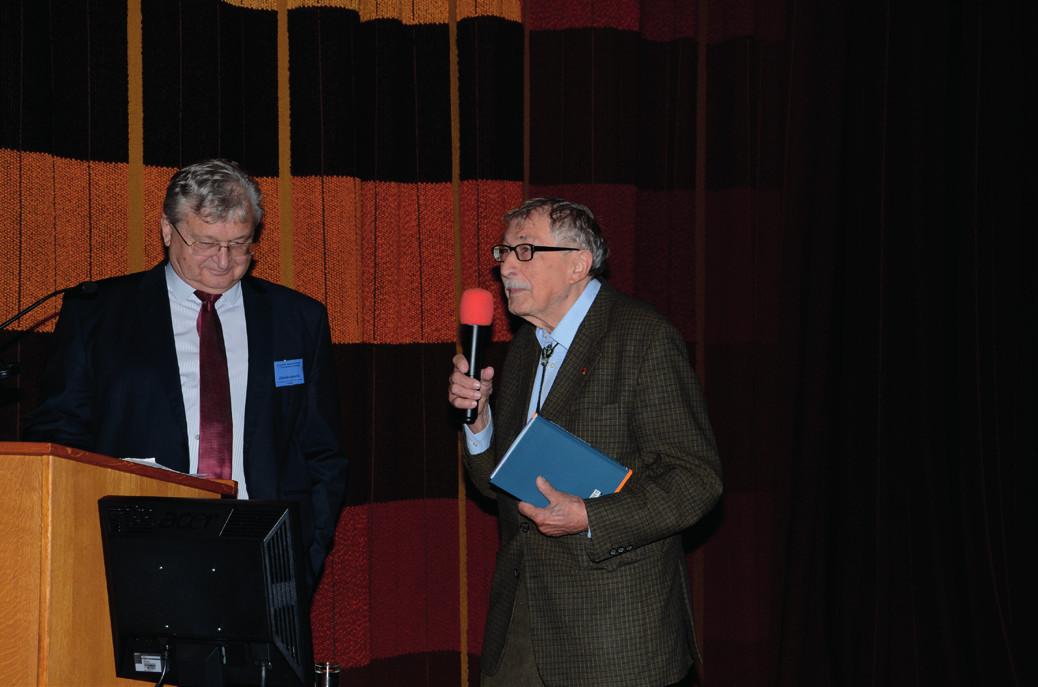 doc. MUDr. Leopold Pleva, CSc., prof. MUDr. Rajko Doleček, DrSc.