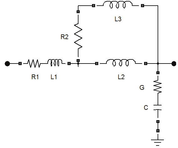 Fig. 1: The vessel segment model