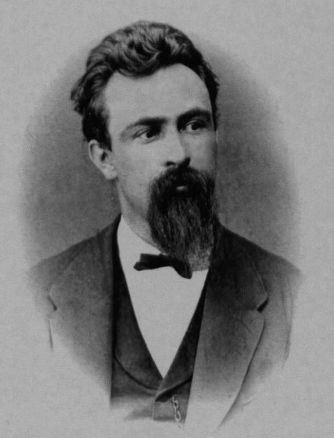 Eduard Albert, profesor chirurgie ve Vídni, Eiseltův přítel.