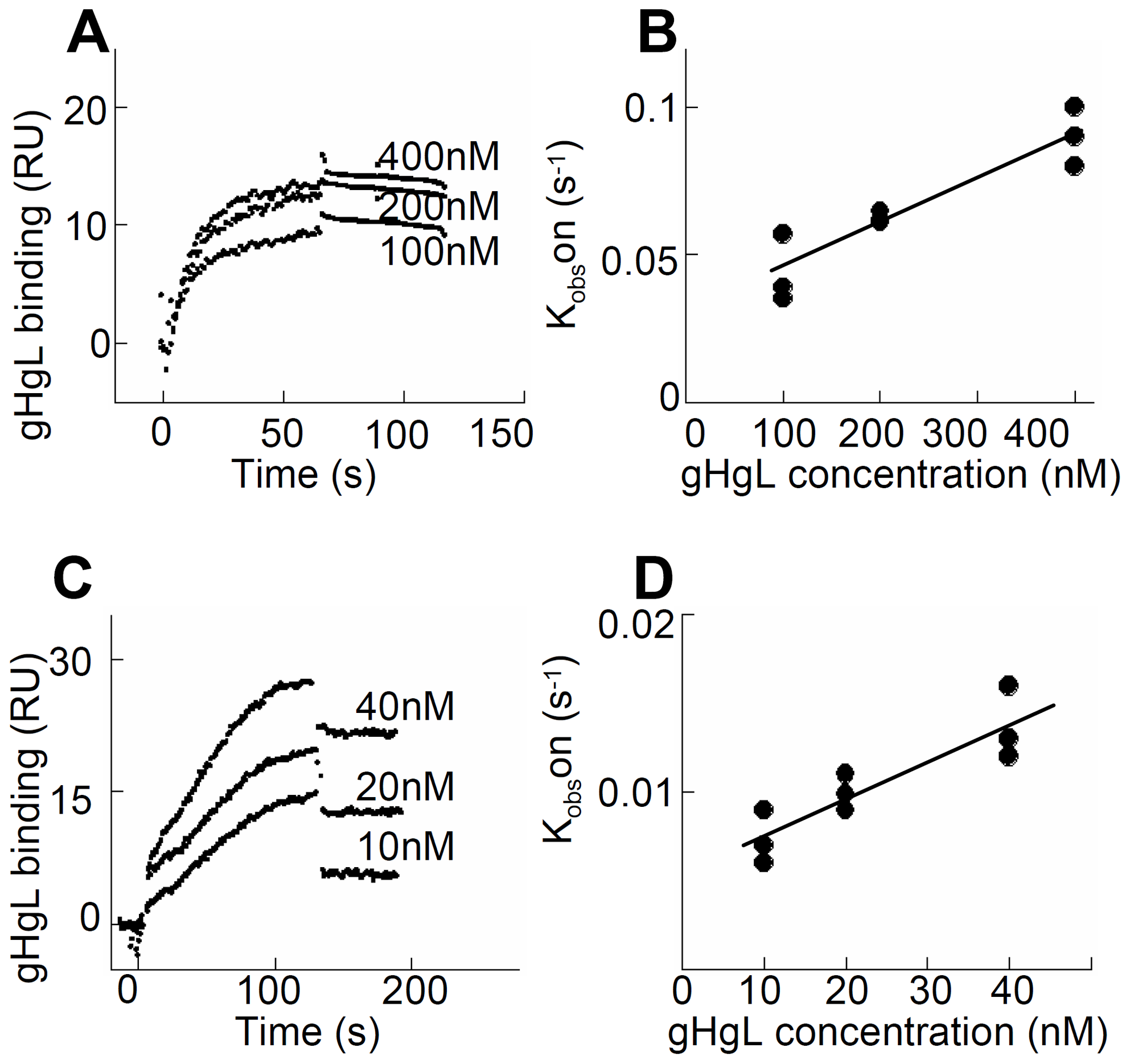 A soluble form of HSV gH/gL binds soluble αvβ6- and αvβ8–integrin at high affinity.