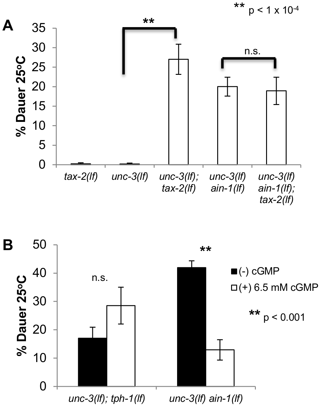 miRNAs may modulate cGMP signaling.