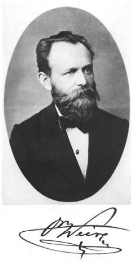 Vilém Weiss (1835–1891)